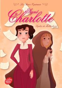 Les soeurs Espérance. Volume 1, Signé Charlotte