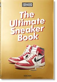 The ultimate sneaker book !