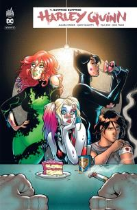 Harley Quinn rebirth. Volume 4, Surprise surprise