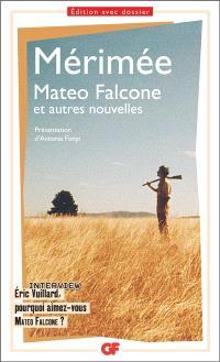 Mateo Falcone : et autres nouvelles