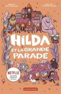 Hilda. Volume 2, Hilda et la grande parade