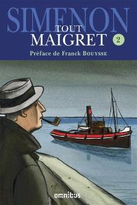 Tout Maigret. Volume 2