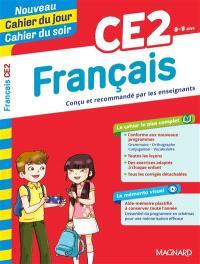 Français CE2, 8-9 ans
