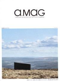 A.mag 14: Adjaye Associates
