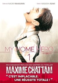 My home hero. Volume 1