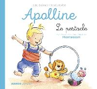 Apolline, Le pestacle