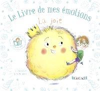 Le livre de mes émotions, La joie