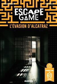 Escape game : l'évasion d'Alcatraz