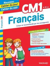 Français CM1, 9-10 ans