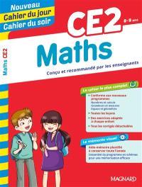 Maths CE2, 8-9 ans