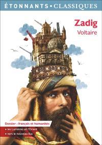 Zadig ou La destinée