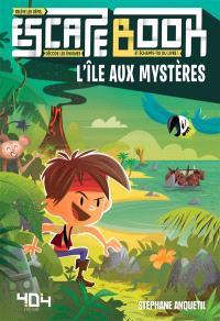 L'île aux mystères