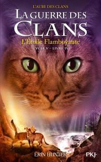 La guerre des clans : cycle 5, l'aube des clans. Volume 4, L'étoile flamboyante