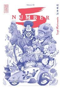 Number 5 : intégrale. Volume 1