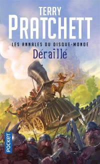 Les annales du Disque-monde. Volume 35, Déraillé