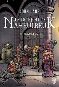 Le donjon de Naheulbeuk : intégrale. Volume 2