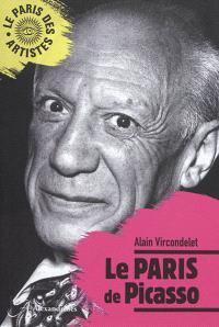 Le Paris de Picasso