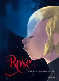 Rose. Volume 3, 1 + 1 = 1