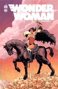 Wonder Woman : intégrale. Volume 2