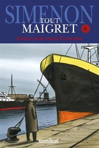 Tout Maigret. Volume 6
