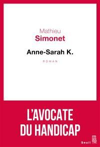 Anne-Sarah K.