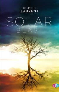 Solar Blast : les naufragés du ciel