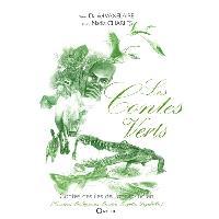 Les contes verts : contes des îles de l'océan Indien : Comores, Madagascar, Maurice, Mayotte, Seychelles