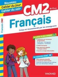 Français CM2, 10-11 ans