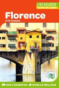 Florence et la Toscane