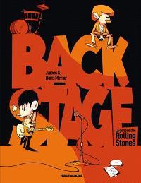 Backstage : la genèse des Rolling Stones
