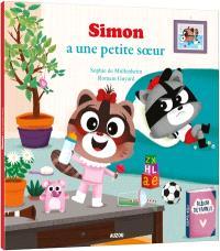Simon a une petite soeur