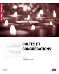 Cultes et congrégations