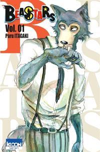Beastars. Volume 1