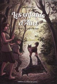 Les enfants d'Aliel. Volume 1, Le grand éveil