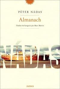 Almanach : mille neuf cent quatre-vingt-sept, mille neuf cent quatre-vingt-huit