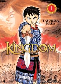Kingdom. Volume 1