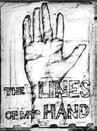 ROBERT FRANK THE LINES OF MY HAND /ANGLAIS