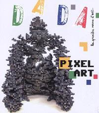 Dada. n° 233, Pixel art
