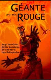 Géante rouge. n° 26