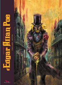 Histoires extraordinaires d'Edgar Allan Poe : l'intégrale