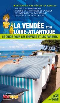 En route pour la Vendée et la Loire-Atlantique