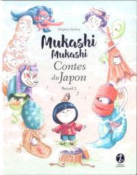 Mukashi mukashi : contes du Japon. Volume 2