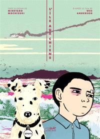 L'île aux chiens