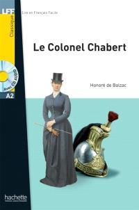 Le colonel Chabert : A2