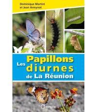 Les papillons diurnes de La Réunion