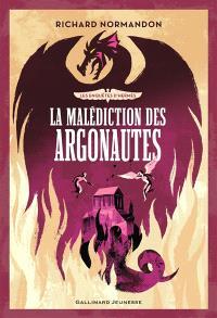 Les enquêtes d'Hermès. Volume 3, La malédiction des Argonautes