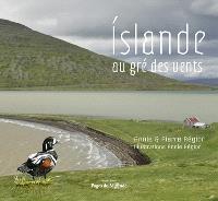 Islande : au gré des vents