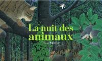 La nuit des animaux