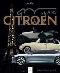 Citroën, 100 ans