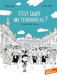 C'est quoi, un terroriste ? : le procès Merah et nous